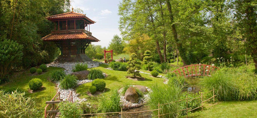 Le Jardin des Olfacties - COEX (Vendée)