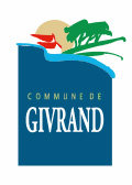 Logo de Givrand